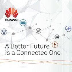 Huawei April 2017