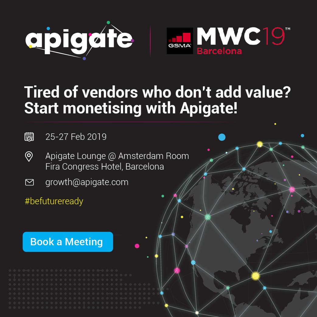 2019 Apigate