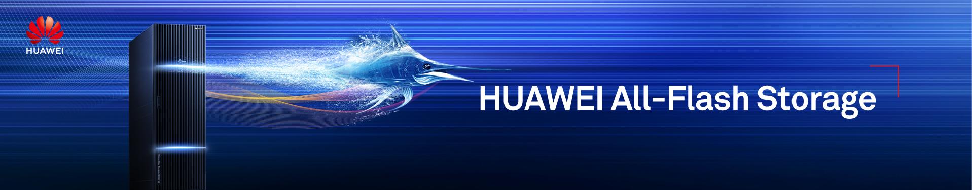 Huawei - Storage