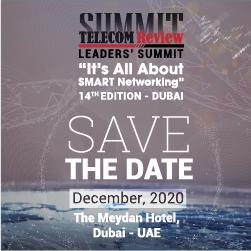 2020 TRS Dubai