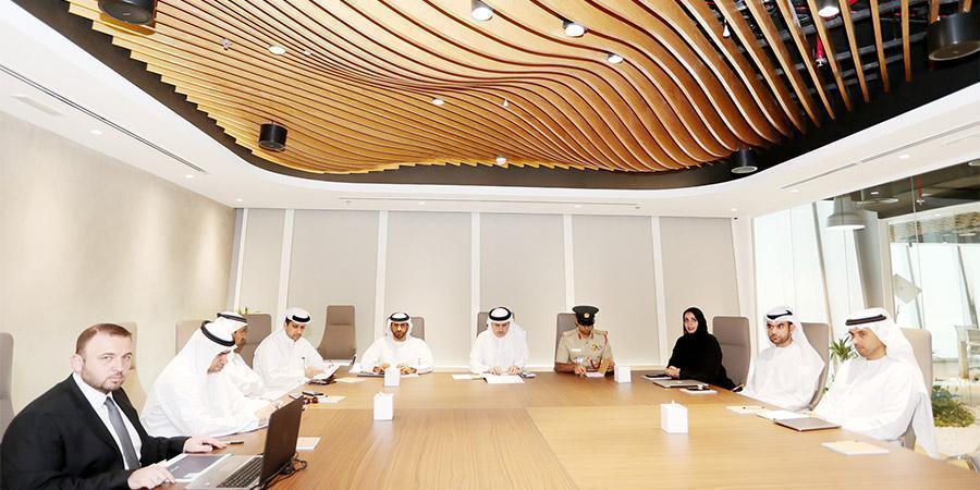 Telecom Review - Smart Dubai Office Board of Directors opens