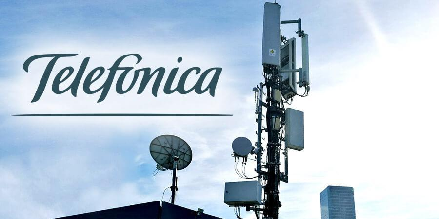 Telecom Review - Telefónica Deutschland and Huawei launch 5G-oriented  antenna solution