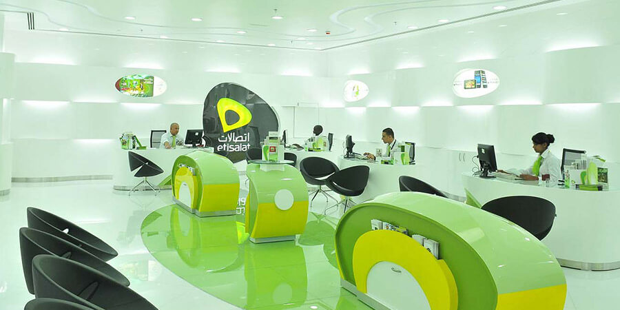 Telecom Review - Etisalat launches 'Business First' mobile plan for