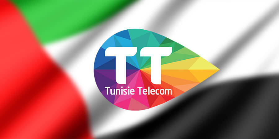 Telecom Review - UAE firm acquires 35% stake in Tunisie Telecom