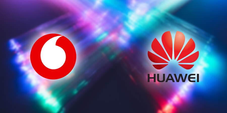 Backdoors encontrados em equipamentos Vodafone fornecidos pela Huawei