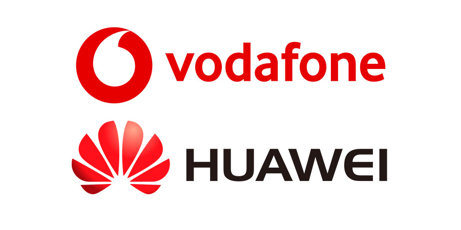 Image result for Vodafone  Huawei