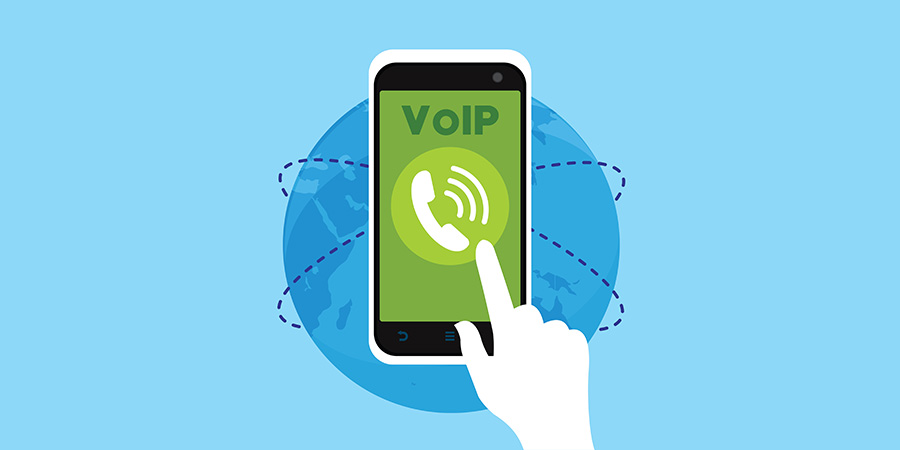 Telecom Review - What's all the hype about VoIP in UAE?