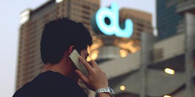 Telecom Review - du launches new data roaming bundles