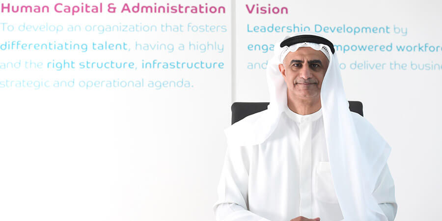 Telecom Review - UAE operator appoints new Chief Human