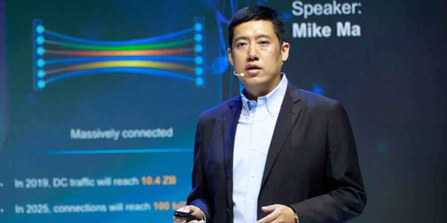 Telecom Review - Huawei releases new solution at international expo