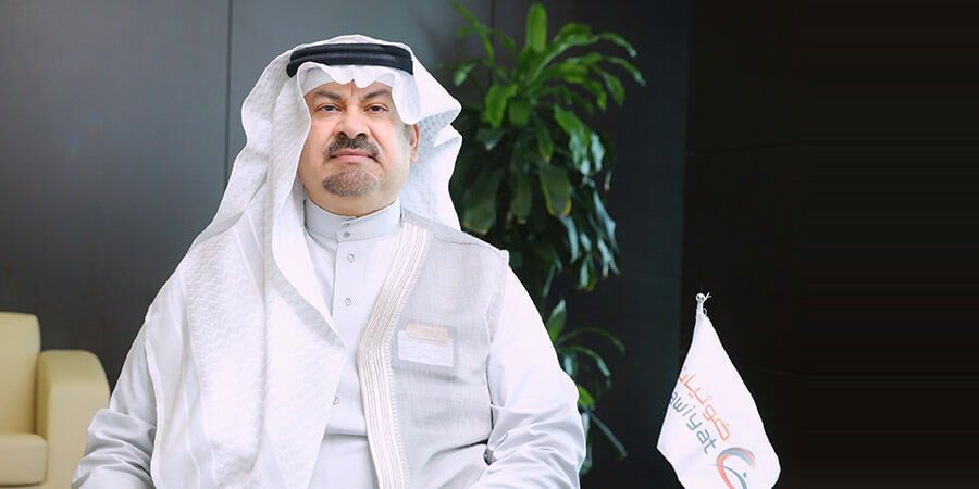 Telecom Review - Dawiyat aims to become leading wholesale provider