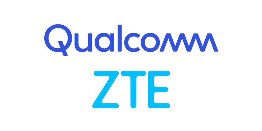 Telecom Review - ZTE announce partnership with Qualcomm on