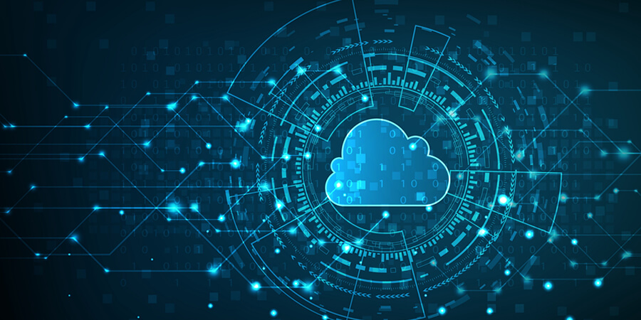 Telecom Review - The rise of the hybrid cloud